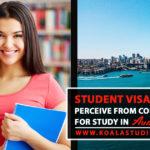 consultant for study in australia