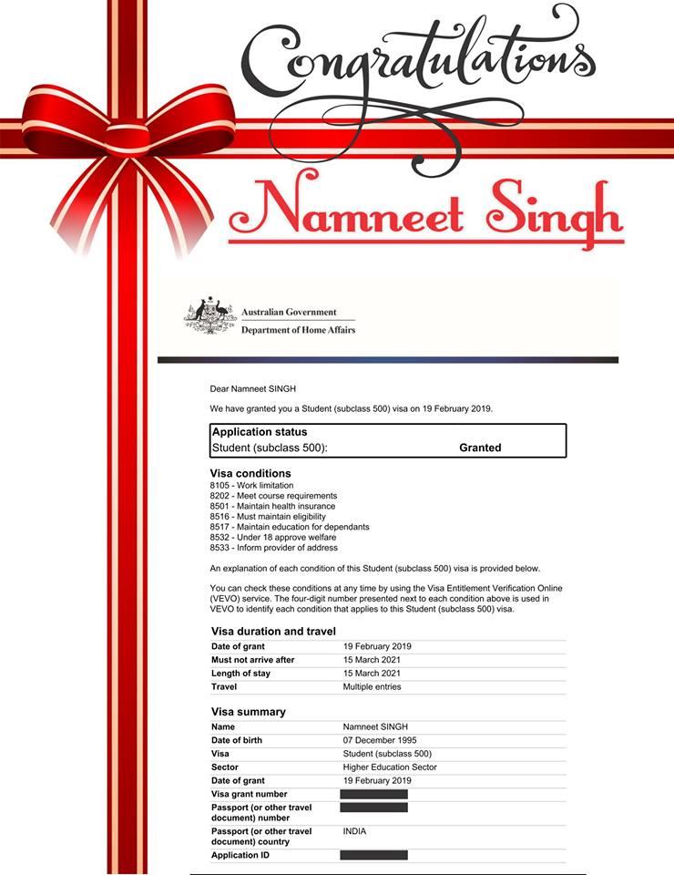 Namneet Singh