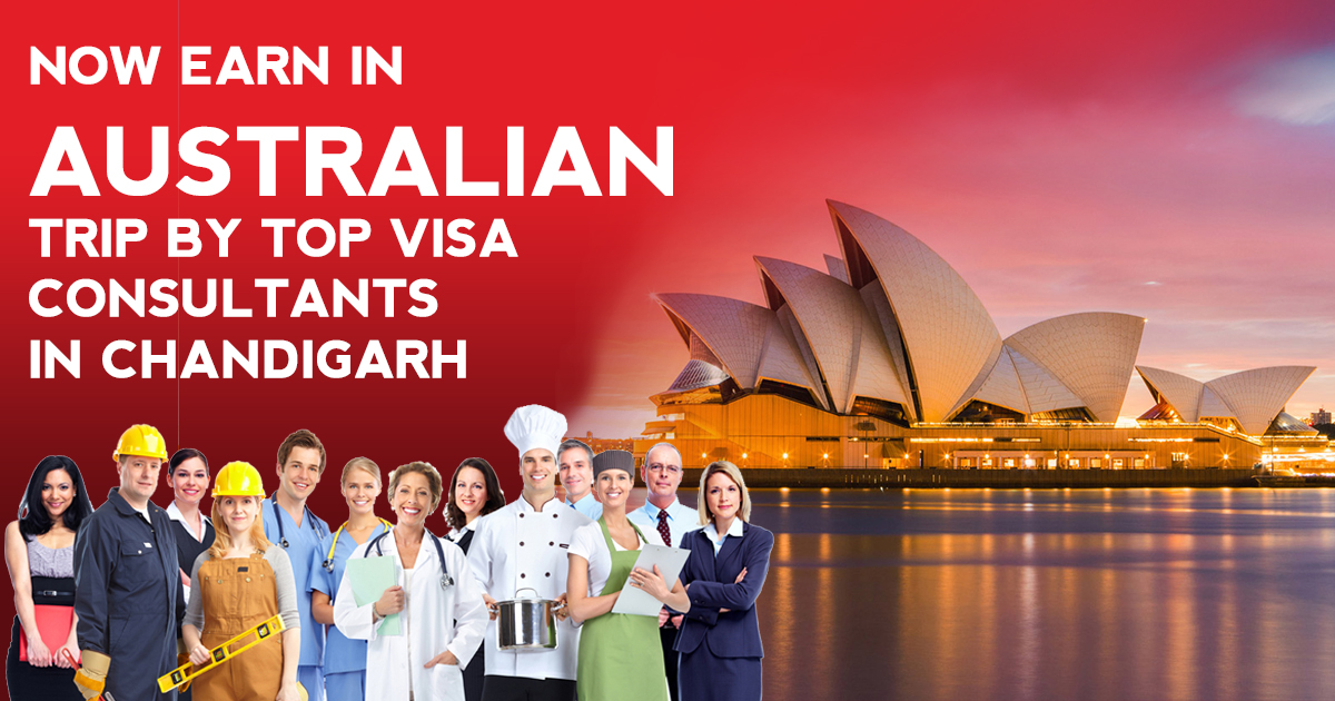 top visa consultants in chandigarh