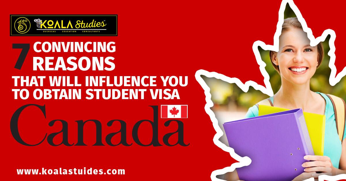 student visa canada